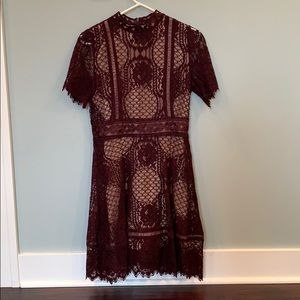 Gorgeous dress! Worn once!